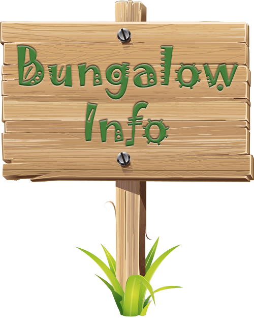 Bungalow Information