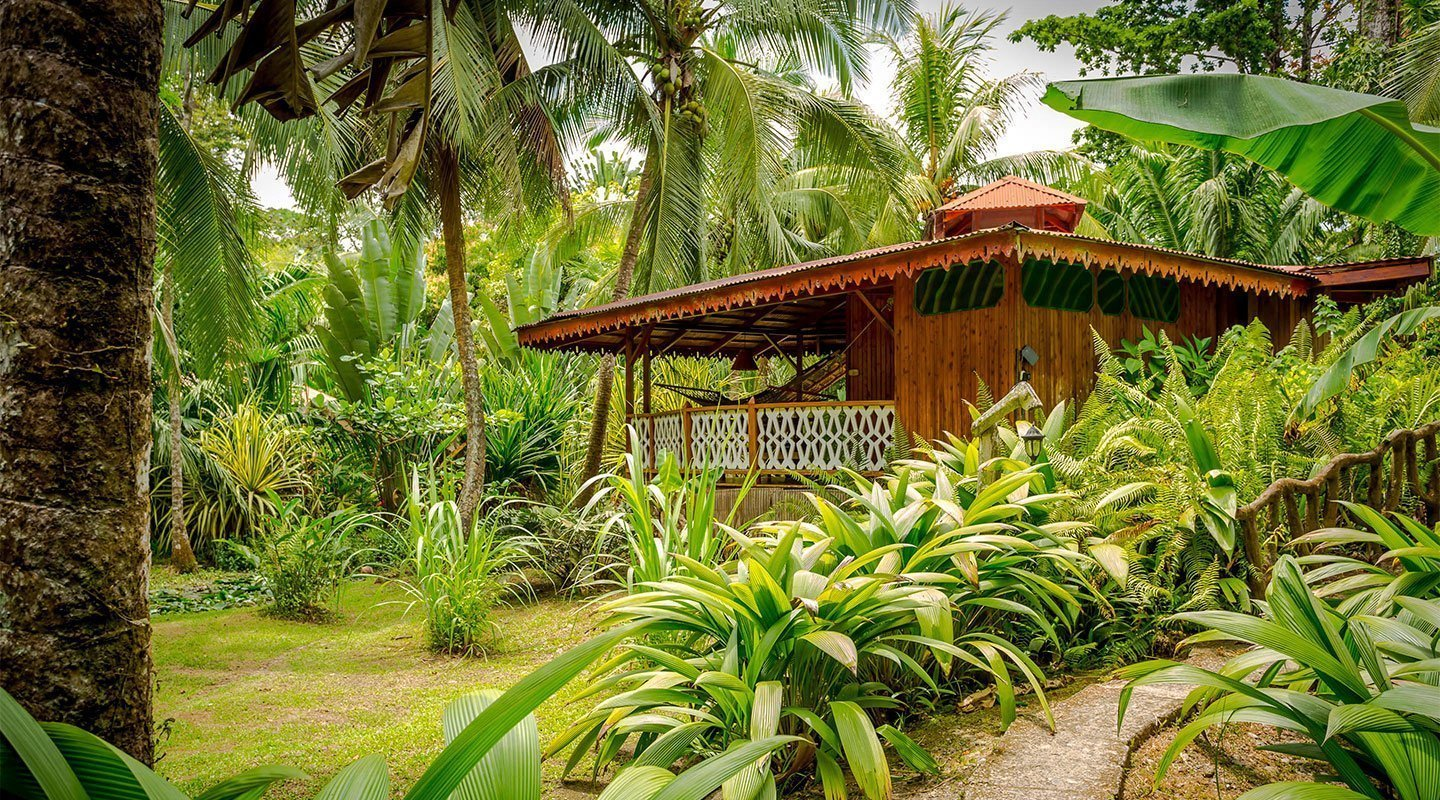 Bungalows in Costa Rica