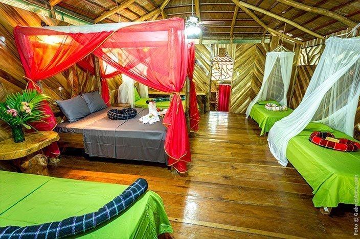 La Costa de Papito 2 Bedroom Bungalow