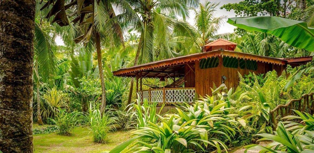 La Costa de Papito Bungalow